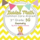 Product Overview: Common core aligned with 3G  ***Bundle Now Available!! Get this and Save 25% when you purchase the bundle including all strands a...