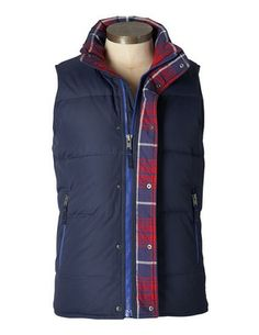I've spotted this @BodenClothing Down Gilet