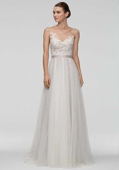 Watters Brides Azriel 9086B Ball Gown Wedding Dress