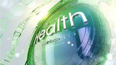 Sanify and health on Behance