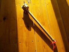 Twilight Sparkle's Sceptre (Twilicane) by Hyena_Of_Doom - Thingiverse