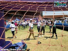 Department of Agriculture Corporate Fun Day team building event at the Pretoria Show Grounds in Gauteng. Team Building Events, Pretoria, Good Day, Agriculture, Dolores Park, Fun, Travel, Buen Dia, Good Morning
