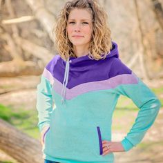 Women's Elevation Hoodie - New Horizons DesignsNew Horizons Designs