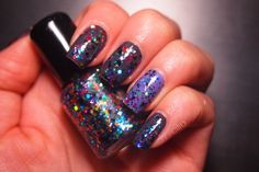 DRINKCITRA: Lacquer Me Silly