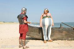 """""""Asterix & Obelix - Im Auftrag Ihrer Majestät (3D)"""" © 2012 Concorde Filmverleih GmbH"""