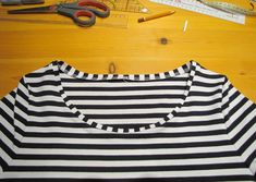 tricko19 Sewing Hacks, Sewing Crafts, Sewing Ideas, Polo Ralph Lauren, Mens Tops, T Shirt, Inspiration, Clothes, Tutorials