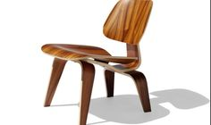 1946 Molded Plywood Chair Eames  USA