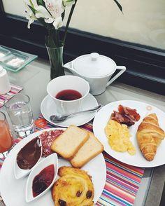Cafe Da Manha Delicia Kenoaresort Korresbr Korresnokenoaresort