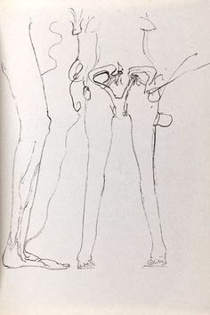 #JosephBeuys drawings