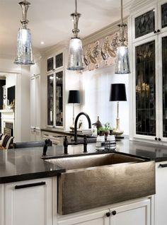 Candice olson pendant light fixture with unique design for stylish home interior idea.