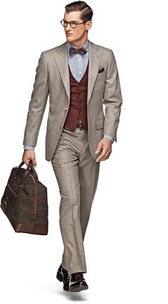 Suitsupply Suits: Soft-shoulders, great construction with a slim fit—our tailored, washed and formal suits are ideal for any situation. Gq Fashion, Mens Fashion Suits, Mens Suits, Stylish Men, Men Casual, Suit Supply, Formal Suits, Well Dressed Men, Gentleman Style