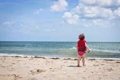 HAMPTON ROADS KID-FRIENDLY BEACH GUIDE
