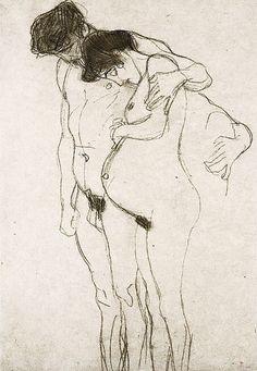 inneroptics: Gustav Klimt