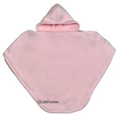 The safest alternative to jackets in car seats. It provides warmth against the harsh winter, convenience in putting it on and off, BUT most importantly safety in keeping it on while in the car seat! Car Seat Poncho, Fun Projects, Car Seats, Safety, Alternative, Winter, Pink, Jackets, Etsy
