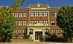 Bellevue, KY | Bellevue, KY : Bellevue High School, Bellevue KY 7 2009 photo, picture ...