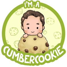 One fan of Benedict Cumberbatch is a 'cumbercookie' but together, all of his fans, we make a 'cumberbatch'!!!