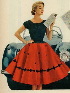 McCall's-Needlework-1954-55 image 2