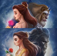 Beauty and the Beast Disney Belle, Disney Fun, Disney Magic, Disney Pixar, Disney And Dreamworks, Disney Fan Art, Disney Stuff, Beauty And The Beast Wallpaper, Beauty And The Beast Drawing