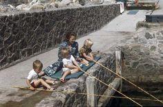 zomervakantie Porto Ercole