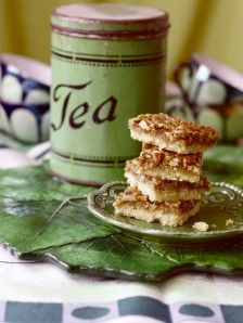 Image result for Tea and cookies by rick rodgers