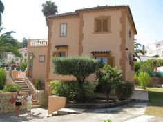 #oliva villa