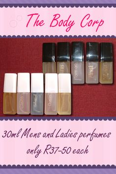 Mens and Ladies perfumes Perfume, Lipstick, Lady, Health, Men, Health Care, Lipsticks, Salud