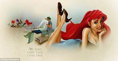new ad in Venezula for plastic surgery uses Ariel