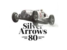 Silver Arrows Project by Playground studio