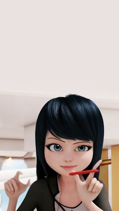 Marinette wallpaper, Miraculous: Tales Of Ladybug And Cat Noir Lady Bug, Miraculous Characters, Miraculous Ladybug Fan Art, Miraculous Song, Meraculous Ladybug, Ladybug Comics, Ladybug Und Cat Noir, Marinette Et Adrien, Miraculous Ladybug Wallpaper
