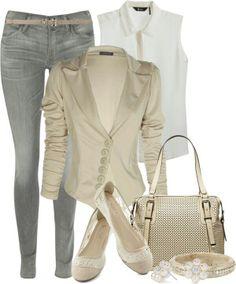 Smart fashion , see more styles here : www.lolomoda.com