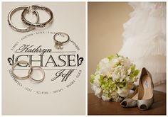 New Orleans Wedding by Get Polished Events
