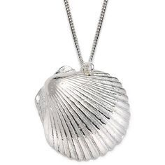 Harry Rocks - Sea Shell Necklace