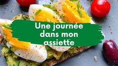 UNE JOURNE DANS MON ASSIETTE À LA MAISON Tacos, Ethnic Recipes, Food, Plate, Loose Weight, Eat, House, Recipes, Eten