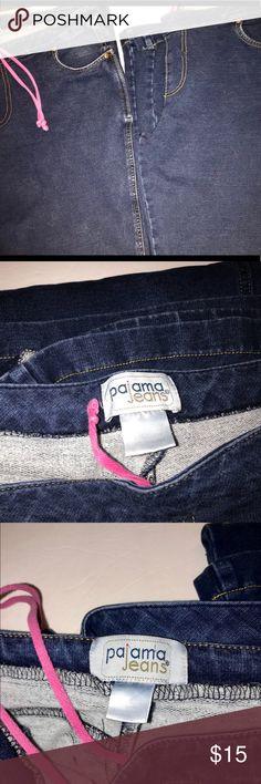 I just added this listing on Poshmark: As Seen on TV Pajama Jeans S M Boot Cut BOGO Free. #shopmycloset #poshmark #fashion #shopping #style #forsale #Pajama Jeans #Denim