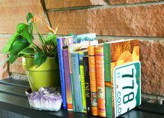 """9 """"Zero Dollar"""" DIY Organizing Solutions"""