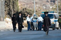 2 Separate Stabbing Attacks in Hebron Area Over Course of Today