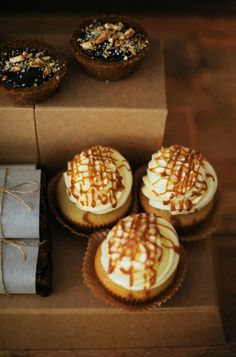 Salted  Caramel Cupcakes #cupcakes #cupcakeideas #cupcakerecipes #food #yummy #sweet #delicious #cupcake
