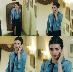 Kara Para Aşk Turkish Men, Turkish Fashion, Turkish Actors, Turkish Style, Uni Outfits, Cool Outfits, Celebrity Hairstyles, All About Fashion, Role Models