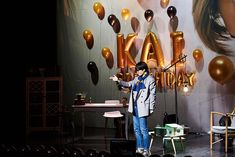 Exo Kai, Park Chanyeol, Baekhyun, Exo Members Birthday, Sleepy Bear, Celebrity List, Kaisoo, Chinese Boy, Super Powers