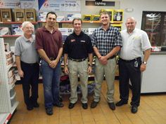 Grainger donates tool sets to Athens Tech students