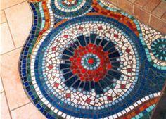 mosaic pathways