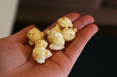 Easy Homemade Kettle Corn | Savory Sweet Life - Easy Recipes from an Everyday Home Cook