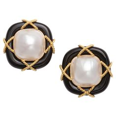 Black Onyx Pearl