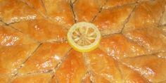 Bosanska  Baklava ili Ruzice — Recepti — Coolinarika