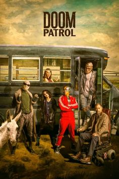 Watch Streaming Doom Patrol HD free TV Shows at papillon-hd. Films Hd, Hd Movies, Movies To Watch, Movies Online, Movies And Tv Shows, Movies Free, Movie Tv, Rip Hunter, James Purefoy