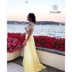 Tasarımcımız tarafından  tasarlanan abiyesiyle Sena Hanım.. #dreamon #dreamonbridals #weddinggown #bridalgown #bridal #bride #fashion #abiye #abiyemodelleri #gelinlik  #gelin #gelinlikmodelleri #helengelinlikmodelleri #couture #gown #happy #prensesgelinlik #prensesmodelgelinlik #helengelinlik #kabarıkgelinlik #couturedress #pictureoftheday #brideoftheday #weddingdress #wedding #weddinginspiration #cagnurunabiyeleri #cagnurloves #cagnurungelinlikleri Couture, Formal Dresses, Model, Fashion, Formal Gowns, Mathematical Model, Moda, Fashion Styles