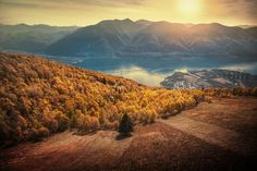 Locarno Canton of Ticino (Switzerland)