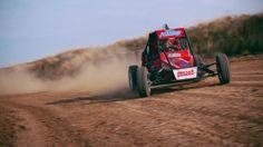 Z Cars TDi diesel grass tracker