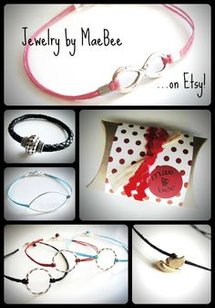 hip bracelets and free giftwrap for the holidays!