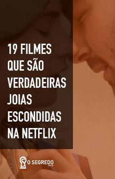 Uma lista de tirar o fôlego que você precisa conferir! <3  #OSegredo #UnidosSomosUm #Filmes #Netflix #Lits #Joias